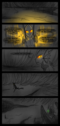 Infected (Page 7) by Tamersworld