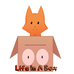 Life In A Box: Eerie by Ineverfinishanything