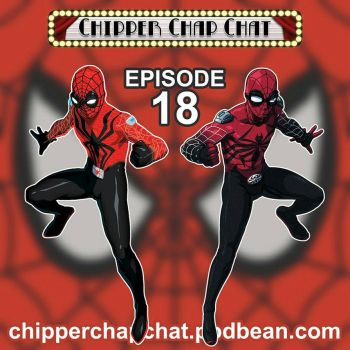 ChipperChapChat episode 18 by theCHAMBA
