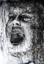 cry by agnes-cecile