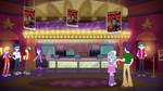MLP EQG Canterlot Movie Club Moments 1 by Wakko2010