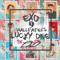 Exo-wallpapers-exo Designs by EXOEDITIONS