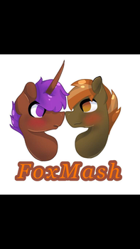 Foxmash by rockypawpatrol