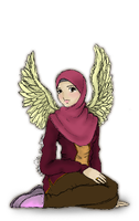 angel about me by finieramos