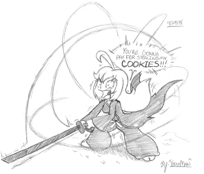 Cookie Cutter by YoshiMan1118