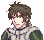Stahl - Classic FE Style Portrait by SuperBashSisters