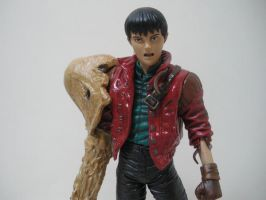Psi-Powered Kaneda II by Mace-X