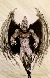 Angel of Deceit by quintvc