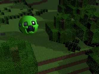 Creeper Ball by Lord-Of-Ice