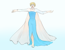 APH Estonia - Olgu nii (Let it Go) by RusEesti