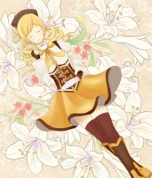 Mami Tomoe by oi-m