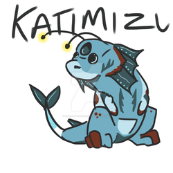 Katmizu by SHAD0W-SEEKER