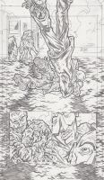 SC 1 Page 12 Pencils by KurtBelcher1