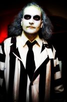 Beetlejuice Beetlejuice B- by photosynthetique