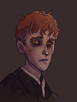 -Edward Re-Imagined- by HennaFaunway