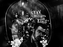 Take Your Time Blend by Abbysidian