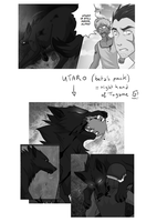 Unravel DNA V2 Ch2 page 27.5 by Kyovan