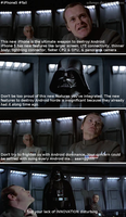 Apple, I Find Your Lack of Innovation Disturbing by wheeqo