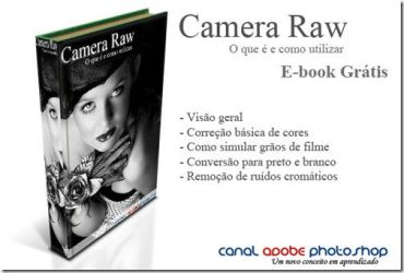 Ebook Camera RAW by canalphotoshop