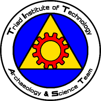 Archaelology and Science Team Logo by dagorym