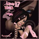 Emo17 by Sweet-PinUp