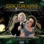 Doctor Who POT #1 - Unnatural Selection by PivajGC