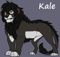 Kale || BREEDABLE by BrightsideBreedables