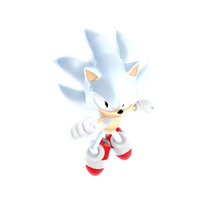 Mastered Ultra Instinct Sonic (Effectless) by JaysonJeanChannel