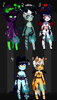 :Baloami: Balloween Auction! :CLOSED: by saltycuccumbers