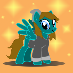 Mlp Oc Test 2 by theshypegasister