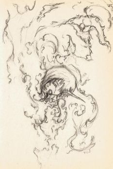 Consuming by Red-sketchbook