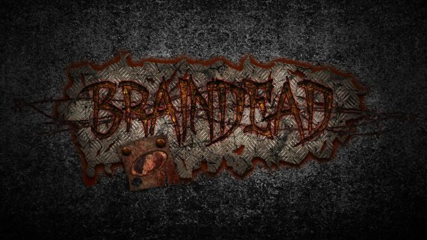 Title design - Braindead by Rusch691