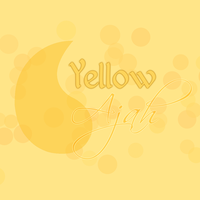 Ajah iPhone/Android Wallpaper: Yellow Ajah by xxtayce