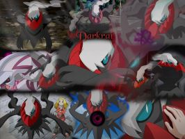 PKMN: Rise of Darkrai