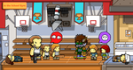 Scribblenauts - Worse Than Cheating by Skyblue2005