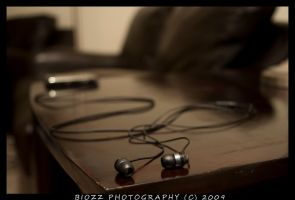 .:My Music and Inspiration:. by BiOzZ