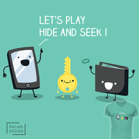 Let's play a game ! by Pacari-Design