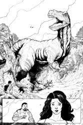 Ranah Page 4 - Ink by ThomasBlakeArtist