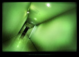 Claustrophobia by ohyouhandsomeDevil