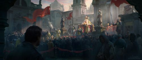 Dons demise by sarichev