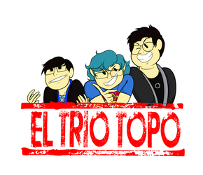 Trio Topo    2 by Galfort