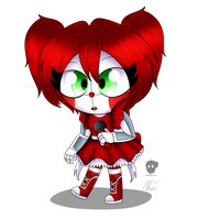 .Small but Tender-FNAF SL. by vocaloid121