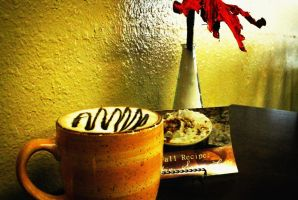 Cup Of Java by PhillyPuddy