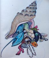 Daily prompt: Cornucopia by melanippos