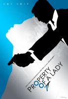 James Bond: Property of a Lady 2 by arunion