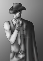 Gentleman by Adela555