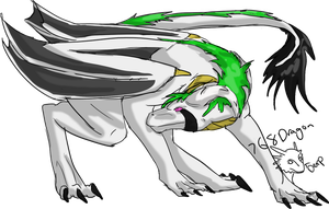 Commission-Relruto by 768dragon