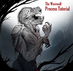 Werewolf transformation - Tutorial (PT-BR) by ggtfim