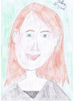 this is a portrait from me by anna-hil-fan