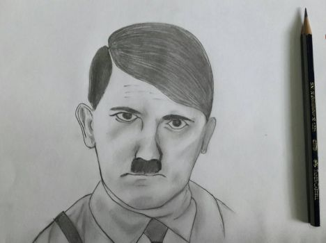 Hitler my man! by Kyurem000